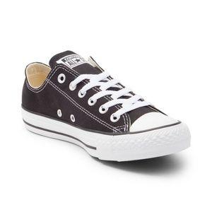 4df1b331ba21 Converse Shoes - Black converse chuck Taylor